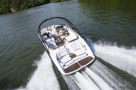 2013 Yamaha 242 Limited S  Picture 500947  Boat Review