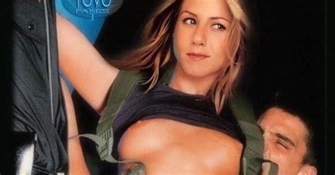 Young Jennifer Aniston Porn Stars