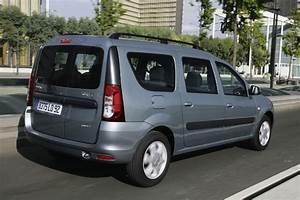 Dacia Logan Mcv 1 5 Dci 70 : dacia logan mcv 1 5 dci 70 laur ate 2009 parts specs ~ Gottalentnigeria.com Avis de Voitures
