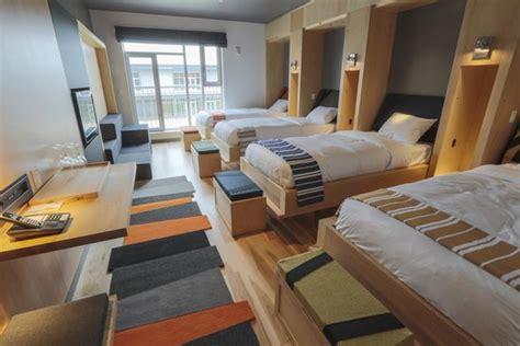 chambre a la ferme hôtel la ferme chambre dortoir picture of hotel spa