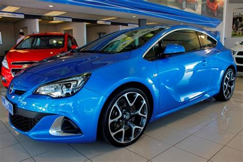 Opel Astra Opc Extreme Mit über 300 Ps