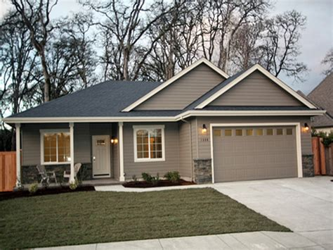 Modern House Exterior Colors