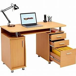 Kleiner Schreibtisch Mit Viel Stauraum : pc li il tolle pc schreibtische zubeh r klick ~ Indierocktalk.com Haus und Dekorationen