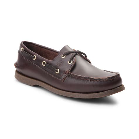 Boat Shoes For Sale by Mens Sperry Top Sider Authentic Original Boat Shoe