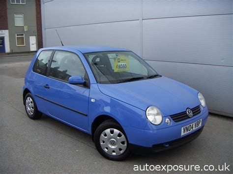 volkswagen lupo cool my car so proud of this lupo volkswagen