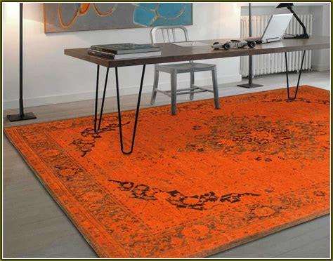 Burnt Orange And Brown Bathroom Rugs by Burnt Orange Brown Area Rugs Home Design Ideas