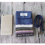 hot sale designer cowboy cotton joint shoulder  phone