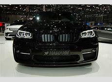 Hamann BMW F15 X5 Is the ACS Alternative autoevolution