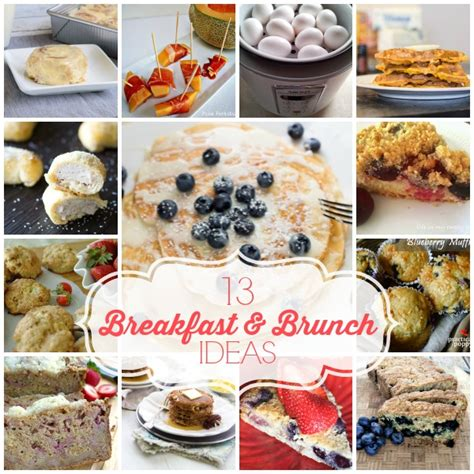 best brunch ideas at home share it thursday 54 tgif this grandma is fun