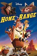 Movie Review: Home on the Range