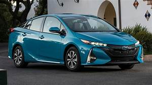 2017 Toyota Prius Prime Plug-in Hybrid  Us