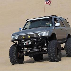 For Sale  1995 Toyota 4runner With A 2uz