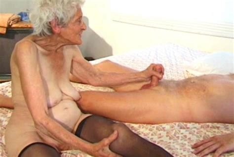 extreme sexy grannies