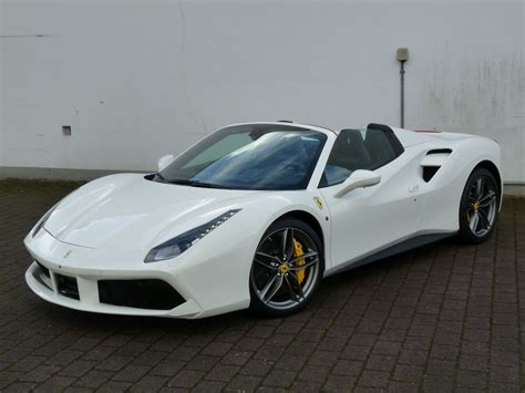 Choose any ferrari for sale and it comes with an outstanding warranty and complimentary maintenance. 2016 Ferrari 488 Gtb Spider - news, reviews, msrp, ratings ...