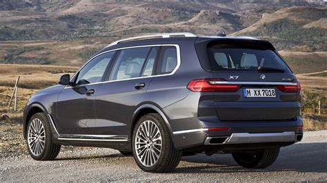 2019 bmw x7 goes big starts at 74 895 automobile magazine