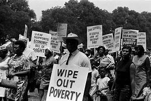 African-American History Facts: Poor People's Campaign ...