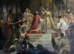 This week in Christian history: Charlemagne, Martin Luther ...