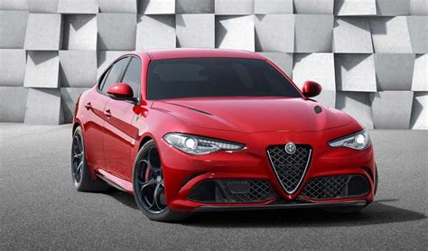 alfa romeo giulia price specs review