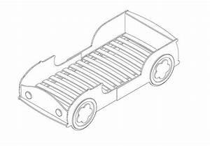 Kinderbett 90x200 Auto : autobett lady car m dchenbett kinderbett kinderzimmerbett ~ Whattoseeinmadrid.com Haus und Dekorationen