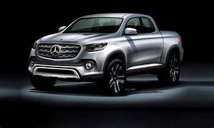 Pick Up Mercedes Amg : la pick up de mercedes benz est cerca aunque no ofrecer versiones amg ~ Melissatoandfro.com Idées de Décoration
