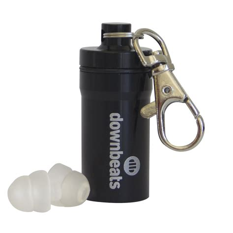 They can be used in all kinds of loud environments. Buy Ear Plugs for Concerts,High Fidelity Ear Plugs by Softvox Reusable Noise Cancelling Ear ...