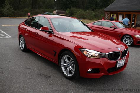 The 2014 Bmw 3 Series Gran Turismo