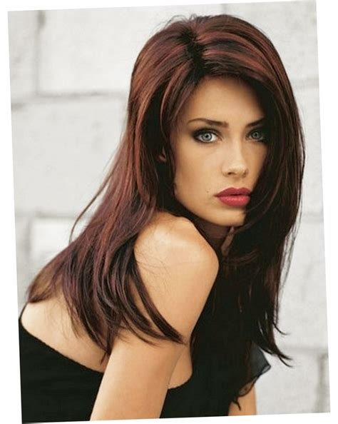 different hairstyles and colors for hair best hair