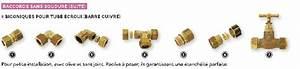 Dimension Raccord Plomberie : les raccords rapides pour un r seau cuivre leroy merlin ~ Melissatoandfro.com Idées de Décoration