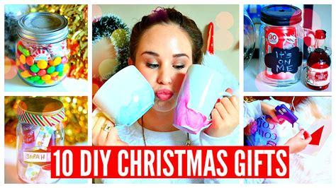 10 Diy Christmas Gifts! Easy, Cheap, Cute! Sofa Ideas For Small Living Rooms Room End Tables Best Paint Walls Brown Chairs Denim Furniture Swivel Armchair Tall Lamps Cottage Style Sofas