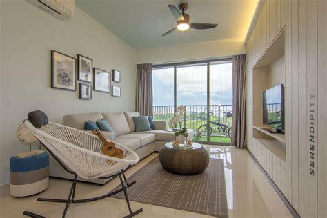 Beach House Urban Apartment  Singapore  Vievva