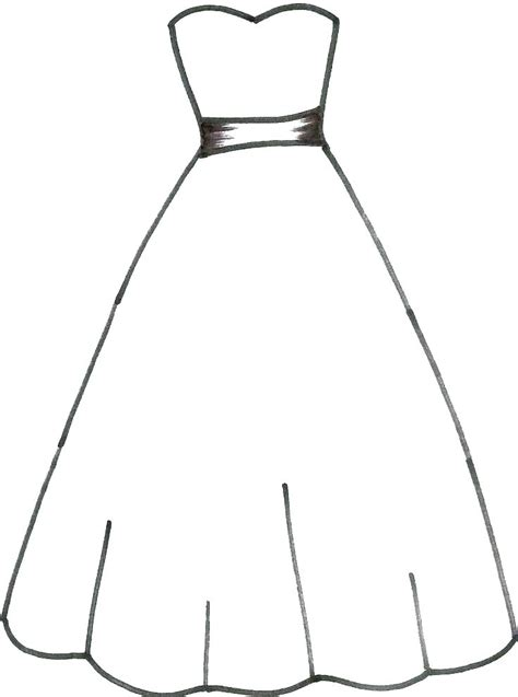 Dress Coloring Pages Coloring Pages Wedding Dress Coloring Pages Free E115757b0c50 Agandfoodlaw