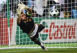 Spain Edges Italy in Shootout After 0-0 Draw - The New ...
