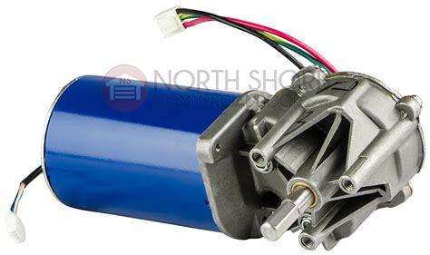 genie  dc garage door opener motor assembly