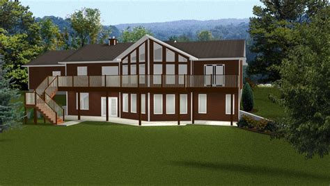 floor plans ranch style house ranch style house plans  walkout basement california house