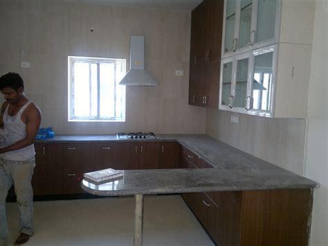 Modular Kitchen Countertops