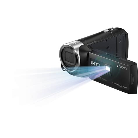sony hdr pj440 replacement for sony pj275 b h photo video