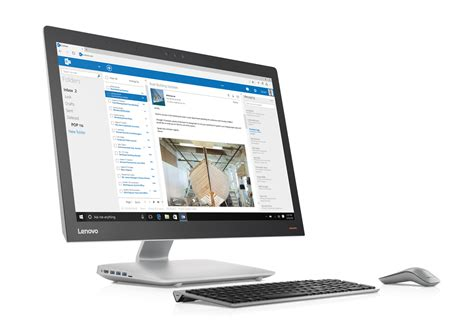 Desktop Aio Lenovo 910 27ish lenovo ideacentre aio 910 27ish f0c20094fr achetez au