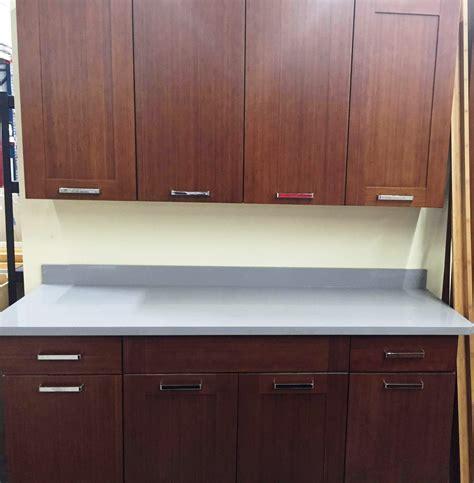 flat panel kitchen cabinet doors bamboo flat panel door kitchen cabinets