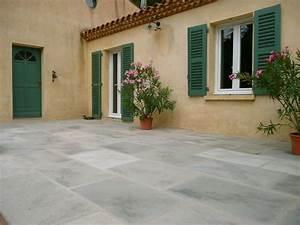 Quali sono i pavimenti in cemento impiegati per gli ambienti esterni?