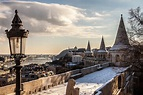 File:Views from Fisherman's Bastion toward south ...