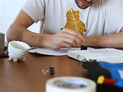 Lehman Dan Illustrator Graphic Designer Dribbble Plenty