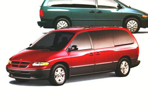 how to sell used cars 1996 dodge grand caravan parental controls 1996 dodge grand caravan overview cars com