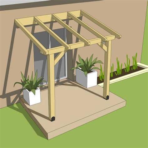 r 233 sultat de recherche d images pour quot pergola bois facile quot patio in 2019 pergola patio wood
