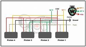 Jeep Coil On Plug Wiring Diagram