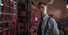 Wrapped in an Enigma: Alan Turing Before 'The Imitation Game'