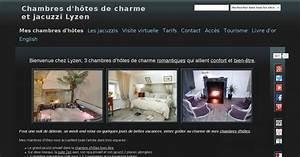 chambres d39hotes de charme avec jacuzzi au carrefour des With chambre d hote de charme avec jacuzzi