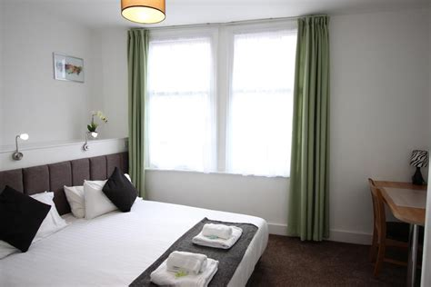 sheffield corporate accommodation city centre apartments