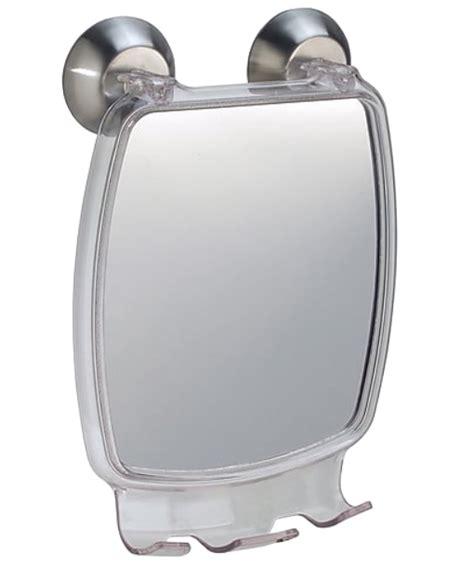 shower shaving mirror  shower mirrors