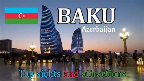Baku is the capital of azerbaijan. Explore Beautiful Baku 5 Days Group Tour - Fly Air Travels ...