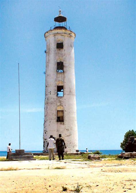 Sri Lanka Indian Ocean / East Coast / S Entrance